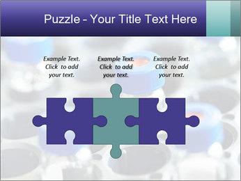 Pharmacy medicine PowerPoint Templates - Slide 42