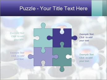 Pharmacy medicine PowerPoint Templates - Slide 43