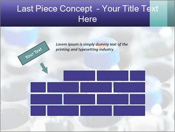Pharmacy medicine PowerPoint Templates - Slide 46
