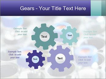 Pharmacy medicine PowerPoint Templates - Slide 47