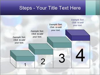 Pharmacy medicine PowerPoint Templates - Slide 64