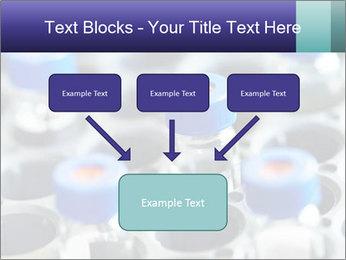 Pharmacy medicine PowerPoint Templates - Slide 70
