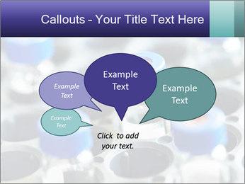 Pharmacy medicine PowerPoint Templates - Slide 73