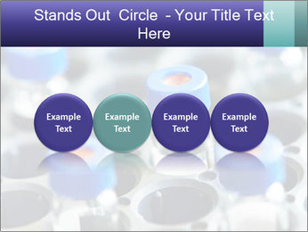 Pharmacy medicine PowerPoint Templates - Slide 76