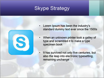 Pharmacy medicine PowerPoint Templates - Slide 8