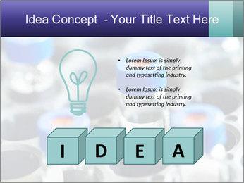 Pharmacy medicine PowerPoint Templates - Slide 80