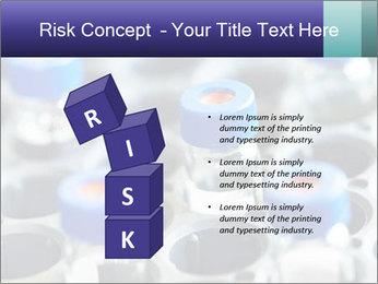 Pharmacy medicine PowerPoint Templates - Slide 81