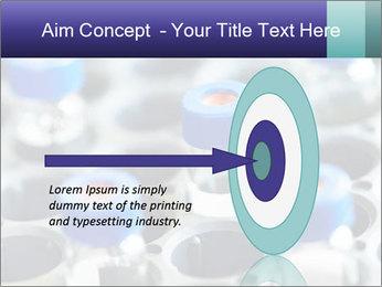 Pharmacy medicine PowerPoint Templates - Slide 83