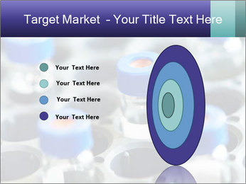 Pharmacy medicine PowerPoint Templates - Slide 84