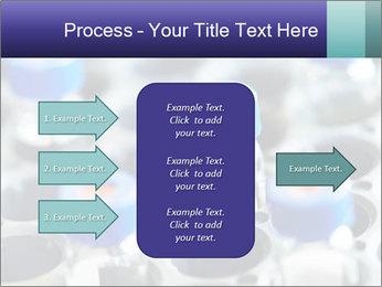 Pharmacy medicine PowerPoint Templates - Slide 85