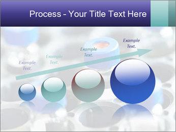 Pharmacy medicine PowerPoint Templates - Slide 87