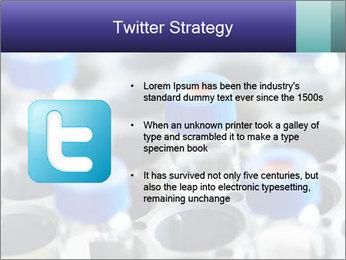 Pharmacy medicine PowerPoint Templates - Slide 9