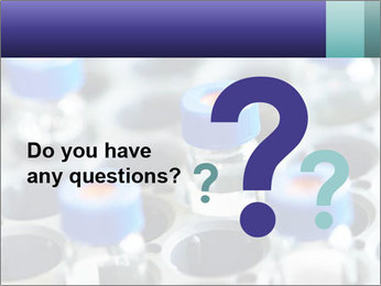 Pharmacy medicine PowerPoint Templates - Slide 96