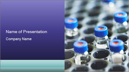Pharmacy medicine PowerPoint Template