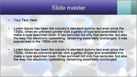 Pharmacy medicine PowerPoint Template - Slide 2