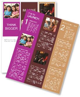 0000093450 Newsletter Template