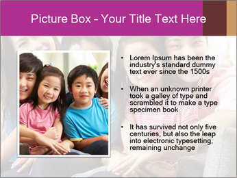 Chinese Family PowerPoint Templates - Slide 13