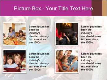 Chinese Family PowerPoint Templates - Slide 14