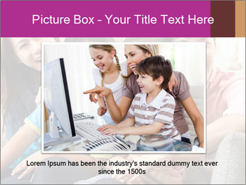 Chinese Family PowerPoint Templates - Slide 15