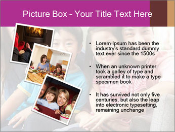 Chinese Family PowerPoint Templates - Slide 17