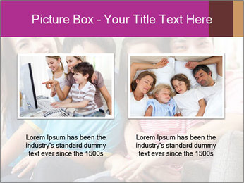 Chinese Family PowerPoint Templates - Slide 18