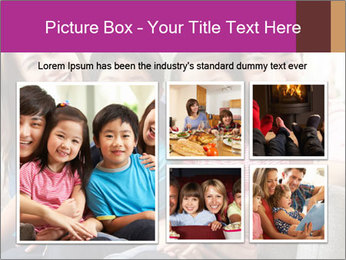 Chinese Family PowerPoint Templates - Slide 19
