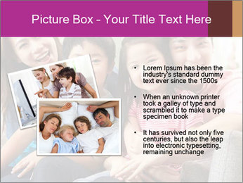 Chinese Family PowerPoint Templates - Slide 20