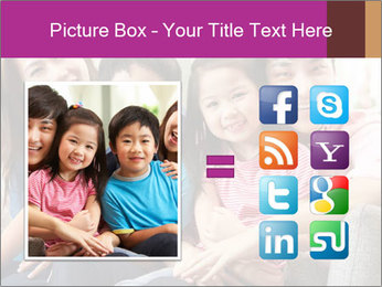 Chinese Family PowerPoint Templates - Slide 21