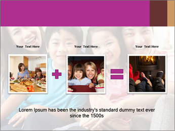 Chinese Family PowerPoint Templates - Slide 22