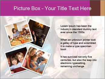 Chinese Family PowerPoint Templates - Slide 23