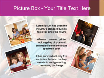 Chinese Family PowerPoint Templates - Slide 24