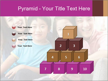 Chinese Family PowerPoint Templates - Slide 31