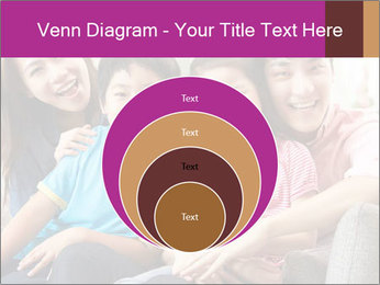 Chinese Family PowerPoint Templates - Slide 34