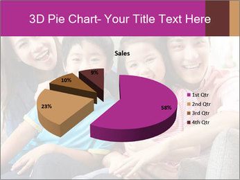 Chinese Family PowerPoint Templates - Slide 35