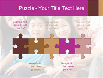 Chinese Family PowerPoint Templates - Slide 41