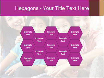 Chinese Family PowerPoint Templates - Slide 44