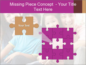 Chinese Family PowerPoint Templates - Slide 45