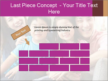 Chinese Family PowerPoint Templates - Slide 46