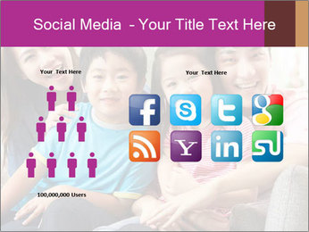 Chinese Family PowerPoint Templates - Slide 5
