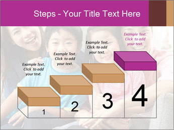 Chinese Family PowerPoint Templates - Slide 64