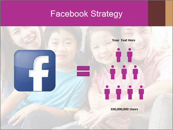 Chinese Family PowerPoint Templates - Slide 7