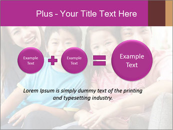 Chinese Family PowerPoint Templates - Slide 75