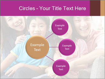 Chinese Family PowerPoint Templates - Slide 79