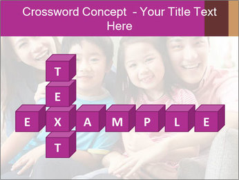Chinese Family PowerPoint Templates - Slide 82