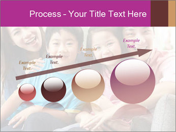 Chinese Family PowerPoint Templates - Slide 87