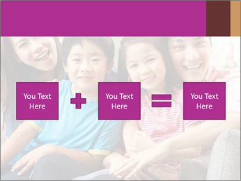 Chinese Family PowerPoint Templates - Slide 95