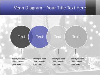 A cool male dj PowerPoint Template - Slide 32