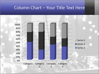 A cool male dj PowerPoint Template - Slide 50