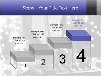 A cool male dj PowerPoint Template - Slide 64