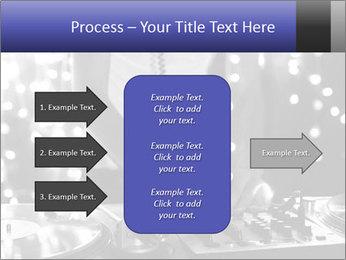 A cool male dj PowerPoint Template - Slide 85